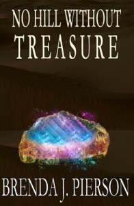 No Hill Without Treasure Cover