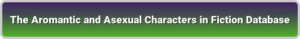 The Aro-Ace Characters Database