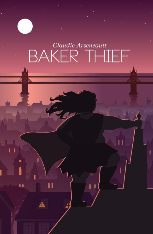 Baker Thief